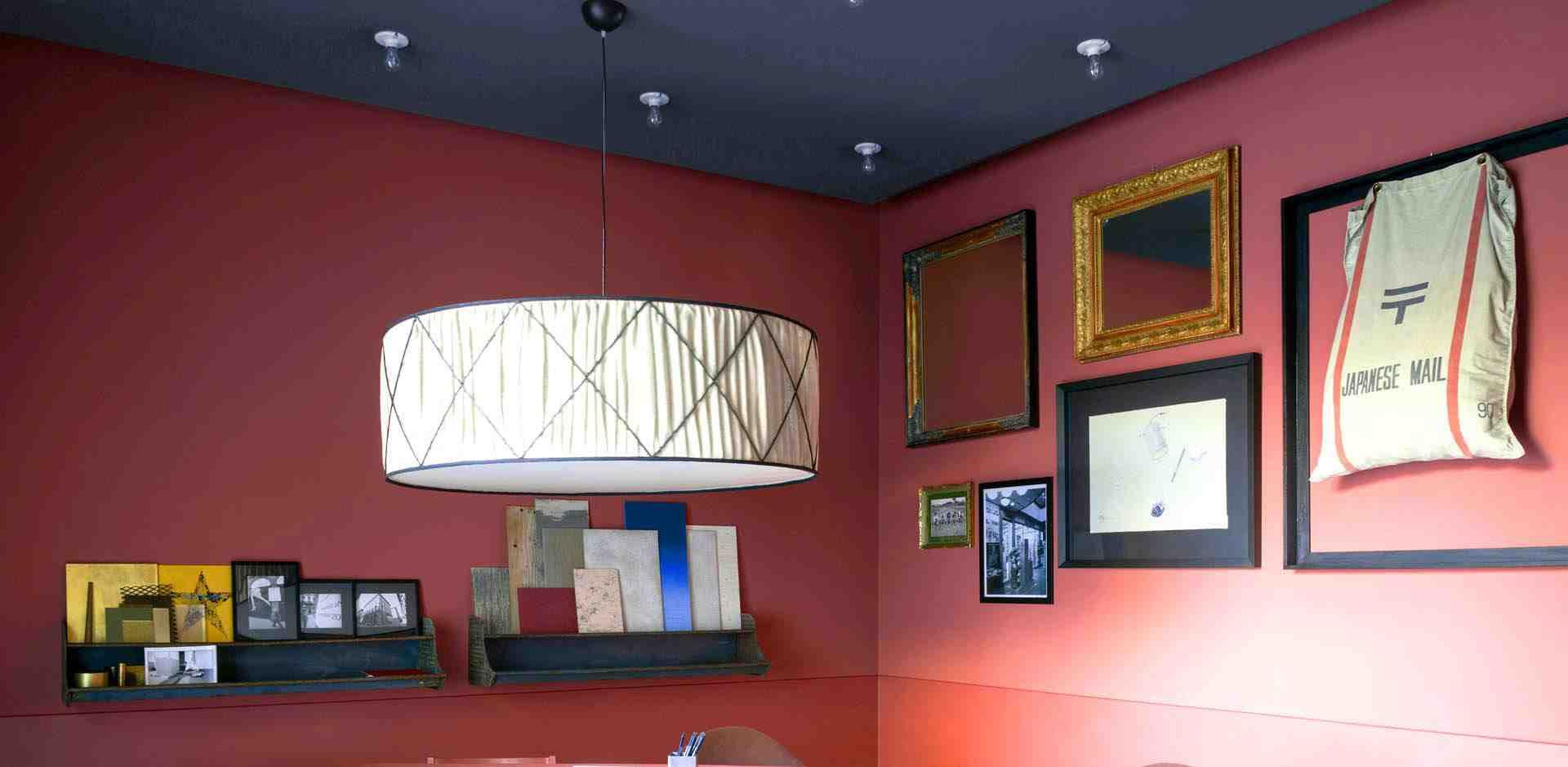 Comment choisir une couleur de peinture pour un salon ?