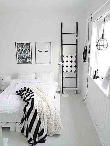 Comment décorer sa chambre pour pas cher ?