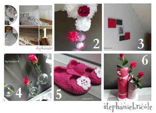 Comment faire des décoration pour sa chambre ?