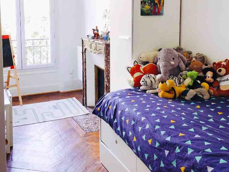 Comment ranger sa chambre et son bureau ?