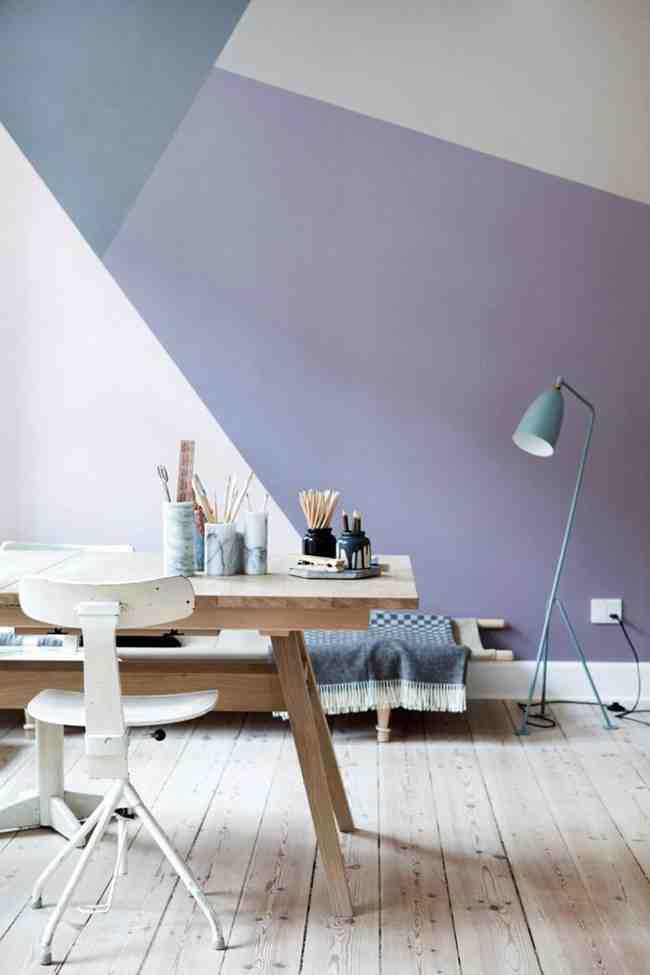 Quelle couleur mettre dans un bureau Feng Shui ?