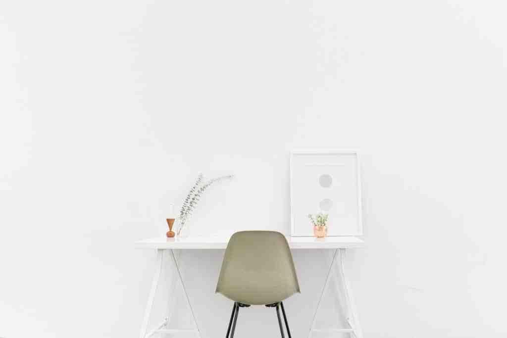 Quelle couleur pour un bureau à la maison ?