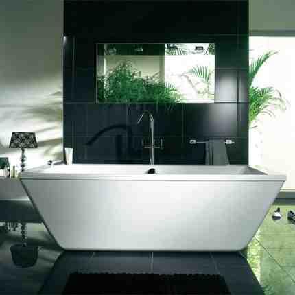 Comment choisir la taille de sa baignoire ?