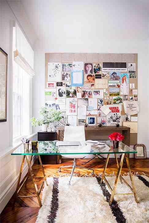 Comment placer son bureau dans une pièce ?