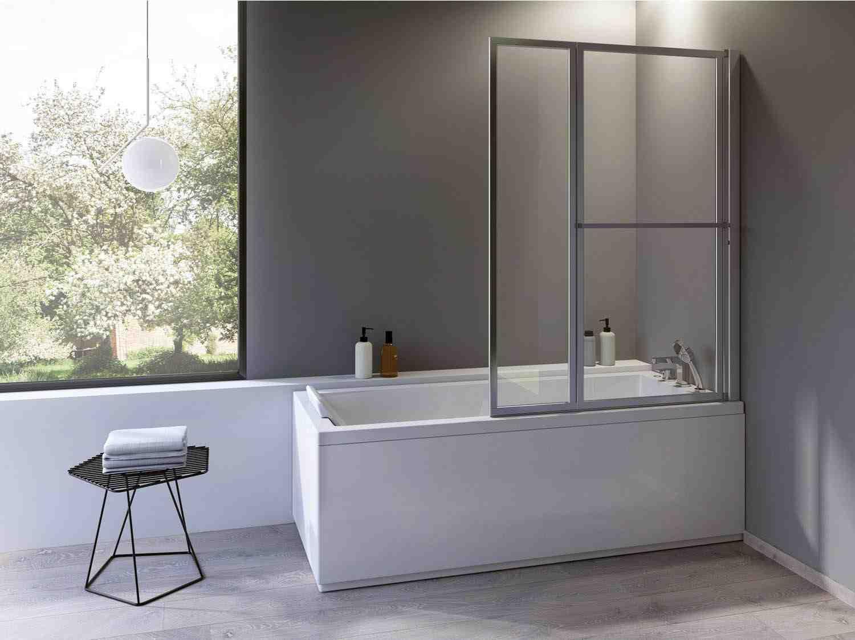 Quel matériau choisir pour une baignoire ?
