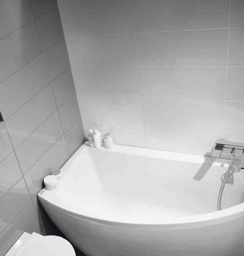 Quelle baignoire choisir pour petite salle bain ?