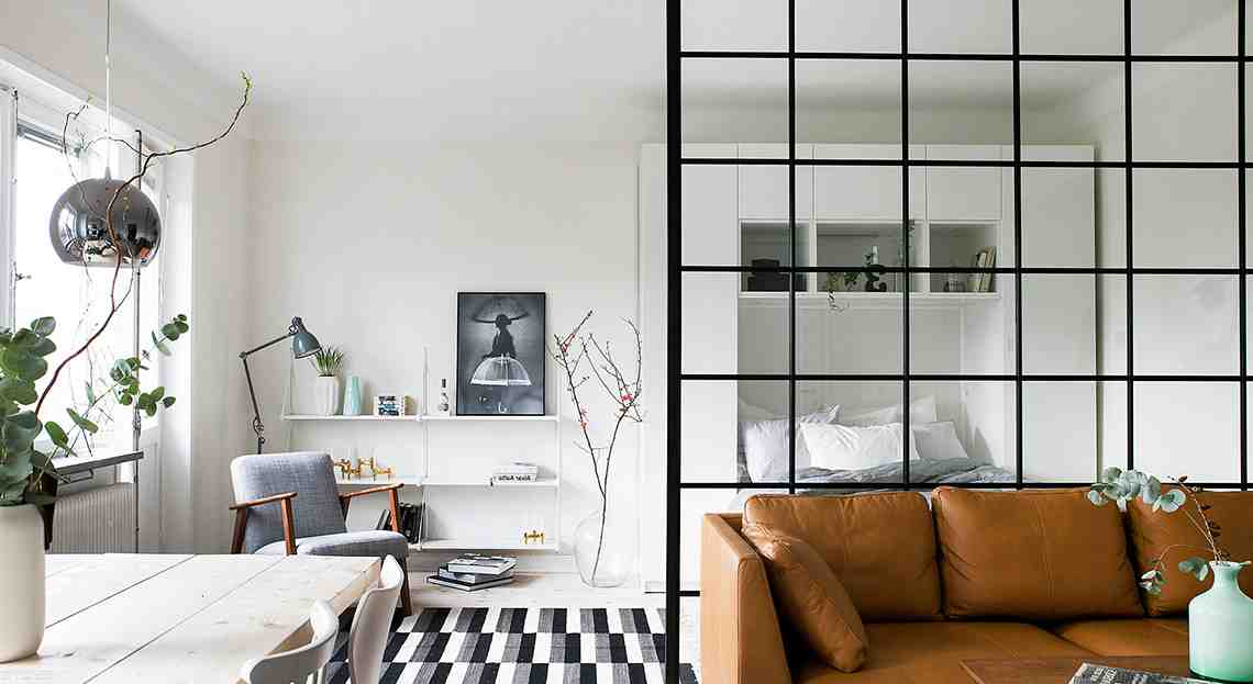 Comment rendre une maison moderne?