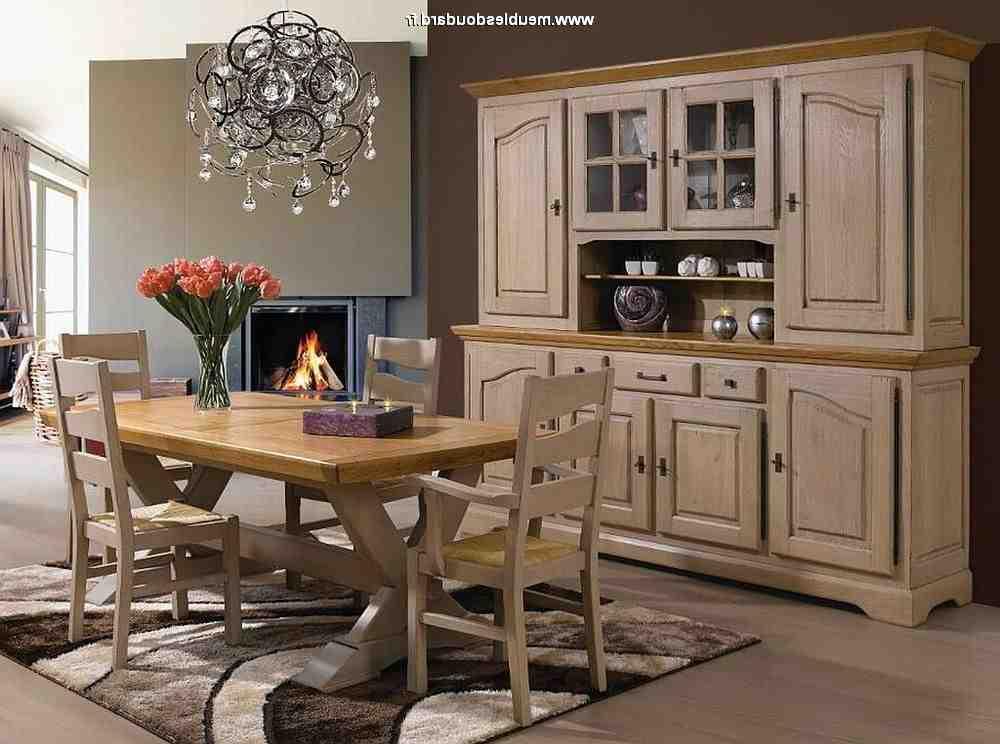 Comment moderniser la salle à manger?