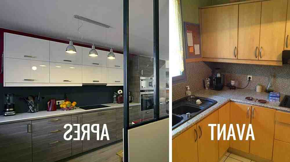 Comment moderniser un ancien appartement?