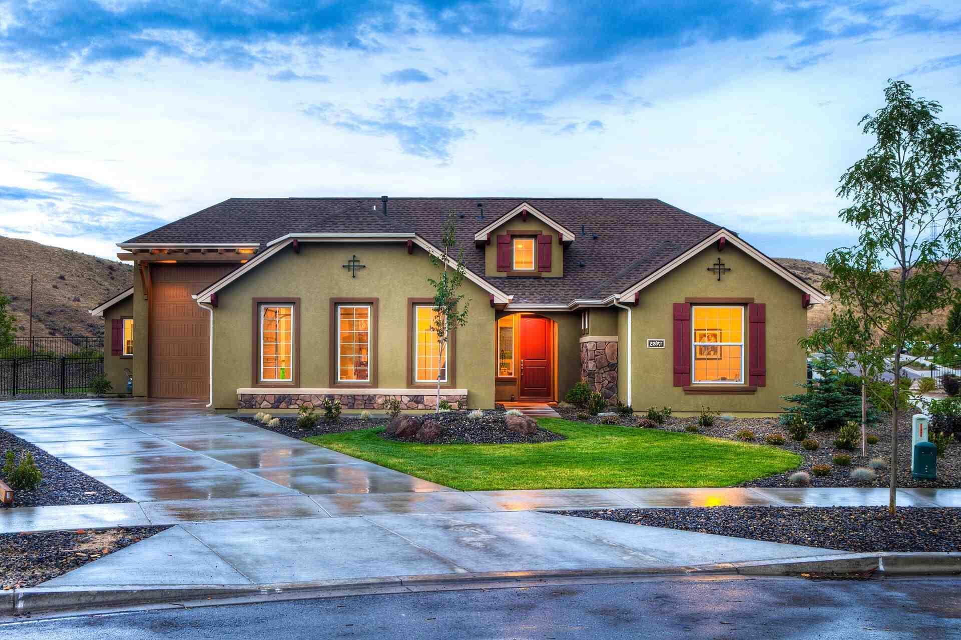 Comment vendre votre maison rapidement sans agent?